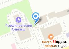 Компания «Шиномонтажная мастерская на Первомайской» на карте