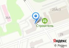 Компания «Официна» на карте