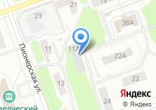 Компания «Союз-Спецодежда» на карте