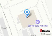 Компания «АрхПромАльп» на карте