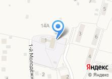 Компания «Новоселковский детский сад» на карте