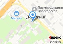Компания «Администрация Прилукского сельского поселения» на карте