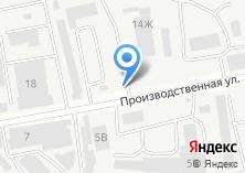 Компания «Владимирская газовая компания» на карте