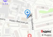 Компания «Владимирский Центр стандартизации» на карте
