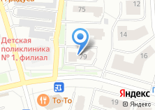 Компания «B.Shop» на карте