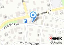 Компания «Сим сим» на карте