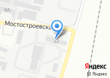 Компания «Владимир-Лессервис» на карте