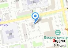 Компания «Клиника доктора Деревянко» на карте