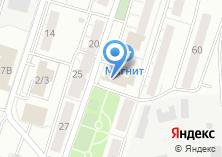 Компания «Маяк комплект» на карте