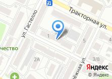 Компания «Медицинская компания» на карте
