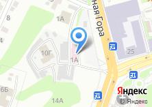 Компания «Оптикстайл» на карте