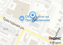 Компания «ВССМУ-5» на карте