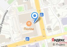 Компания «Эксклюзив-Строй» на карте