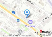Компания «Владстройзаказчик» на карте