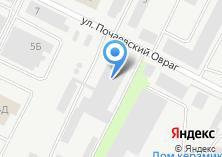 Компания «Владсервис-спецтехника» на карте