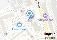 Компания «Строй-Сервис+» на карте