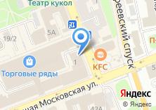 Компания «Romanov аrt Tattoo» на карте