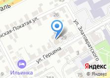 Компания «Весь Владимир и Область» на карте