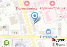 Компания «Ремонтная фирма» на карте