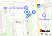 Компания «Реставрационная компания» на карте