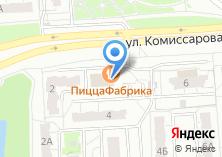 Компания «Экономная мама» на карте