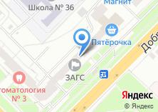 Компания «Алькор Плюс» на карте