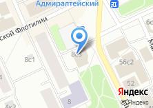Компания «Инженерная сантехника» на карте