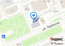 Компания «Избирательный участок №114» на карте