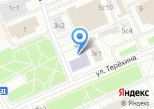 Компания «Открытая сменная общеобразовательная школа» на карте