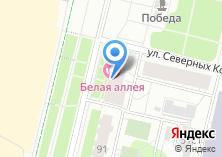 Компания «Device» на карте