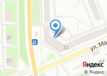 Компания «Мастерская по ремонту сотовых телефоносимфония» на карте