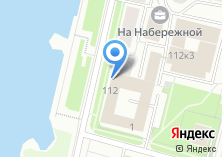 Компания «Управление Судебного департамента в Архангельской области» на карте