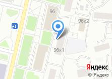 Компания «Детский сад №119 Поморочка» на карте