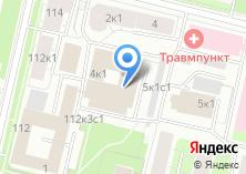 Компания «Архангельская региональная общественная природоохранная инспекция» на карте