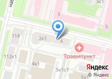 Компания «Архангельский Городской Центр Недвижимости» на карте