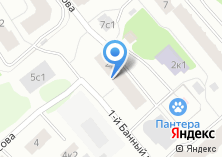 Компания «Соломбальский дом детского творчества» на карте