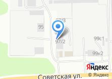 Компания «Automix» на карте