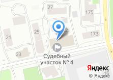 Компания «Золотой компас» на карте