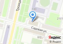 Компания «Архангельская межрайонная природоохранная прокуратура» на карте