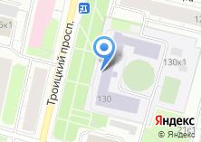 Компания «Избирательный участок №69» на карте