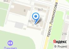 Компания «Магазин овощей и фруктов на Садовой» на карте