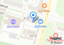 Компания «Ильинское 95» на карте