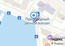 Компания «Архангельский речной порт» на карте