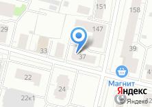 Компания «НАПОЛИ» на карте