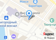 Компания «Dariano» на карте