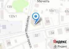 Компания «3delo - 3d принтеры и 3d печать» на карте