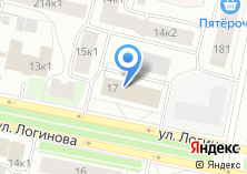 Компания «Бюро ремонтов» на карте