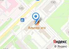 Компания «Диванушка» на карте