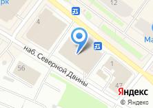 Компания «Жажда Стиля» на карте