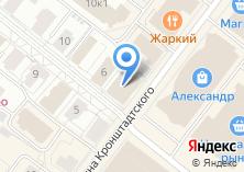 Компания «Фотомастерская» на карте